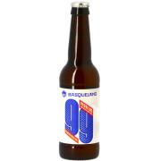 cerveza artesanal Basqueland 99 Problems Ipa