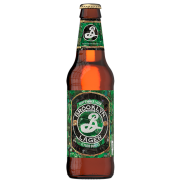 cerveza Brooklyn Lager American Amber