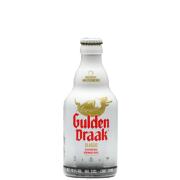 cerveza Gulden Draak Classic.