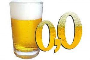 cerveza artesanal sin alcohol buena en el embarazo