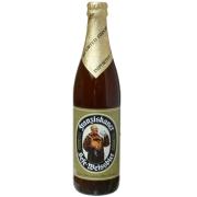 cerveza alemana Franziskaner Hefe Weissbier