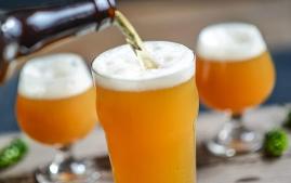 cervezas artesanal milk shake beer