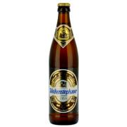 Weihenstephaner Vitus Weizenbock german bier