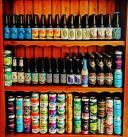 cervezas de todos los colores en birrasdeluxe.com