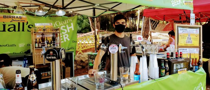 Vente con Nosotros al Mejor Festival de Cervezas Artesanas y Oktober fest, vino dulce, vino rueda verdejo, rioja, ribera del duero, albariño, licor de hierbas, orujo