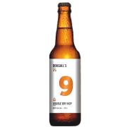 cerveza artesana dougalls ipa 9