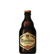 cerveza belga maredsosus brune