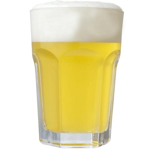 witbier cerveza blanca belga birrasdeluxe