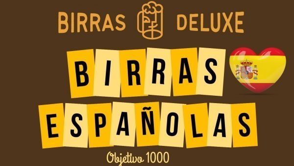 PORTADA BIRRAS ESPAÑOLAS