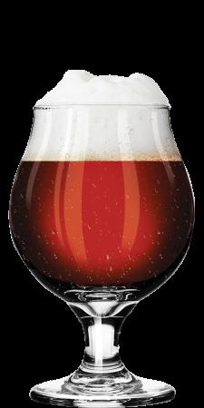 cerveza tostada brown ale birrasdeluxe